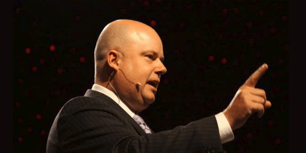 Eric Worre – A Networking Model That Works