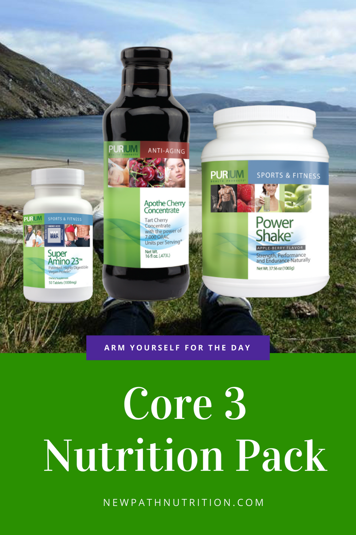 Purium Core3 Review Setting A New Standard In Nutrition