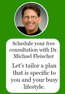 Schedule your free consultation with Dr. Mike