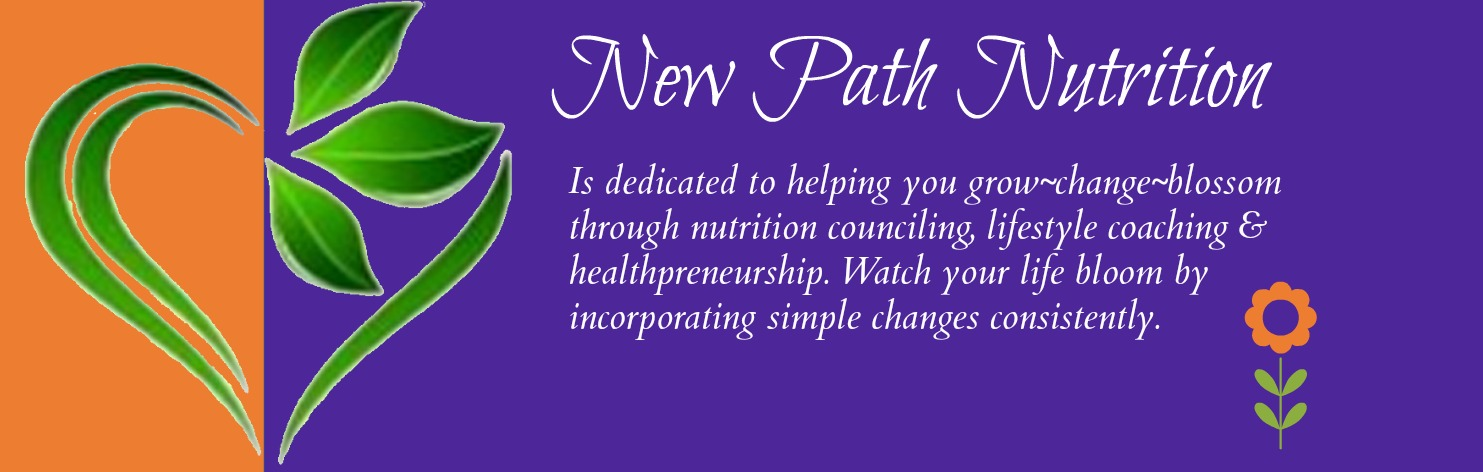 New Path Nutrition