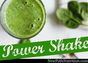 power shake