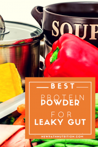 protein powder for leaky gut