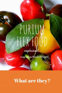 Purium 10 Day Transformation Flex Foods