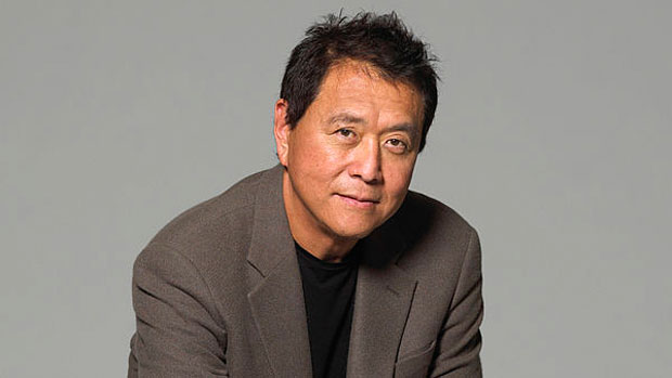 Robert Kiyosaki Stand Up and Fight!