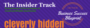 insider track for business success