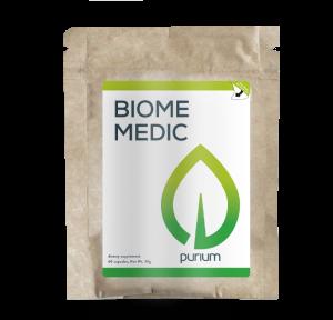 Purium Biome Medic Product - Purium Ultimate Lifestyle Transformation