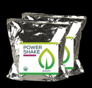 Purium Powershake - Purium Ultimate Lifestyle Transformation
