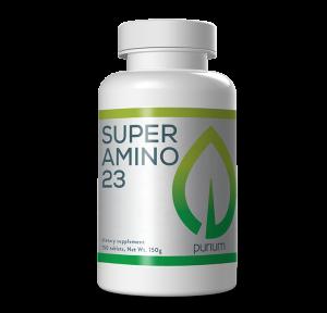 Purium SuperAmino23 - Purium Ultimate Lifestyle Transformation